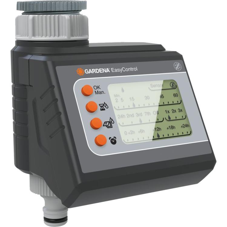 Image of Besproeiingscomputer EasyControl