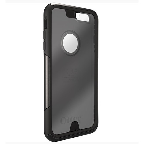 OtterBox Commuter Case Apple iPhone 6 Plus Zwart