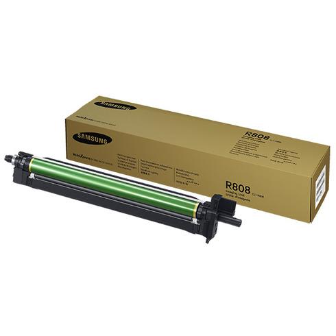 Samsung Toner Cartridge CLT-R808 Zwart/Kleur