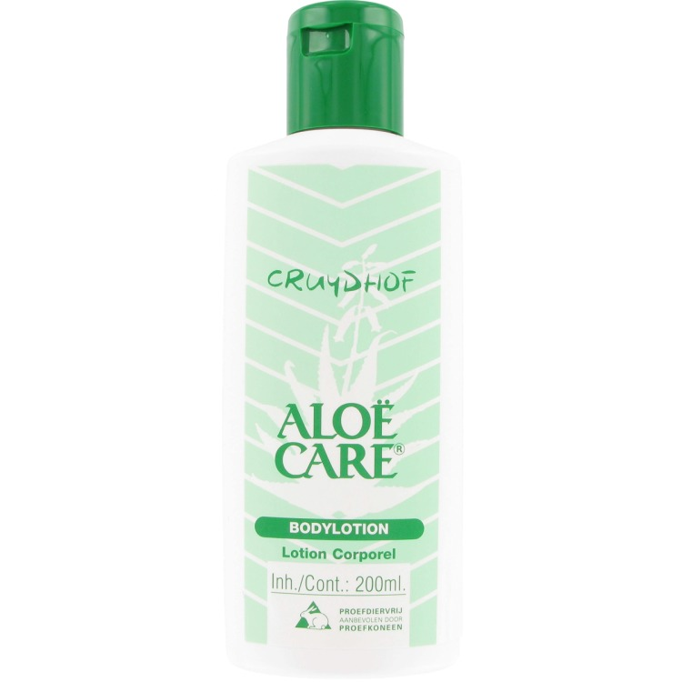 Image of Aloë Care Bodylotion, 200 Ml
