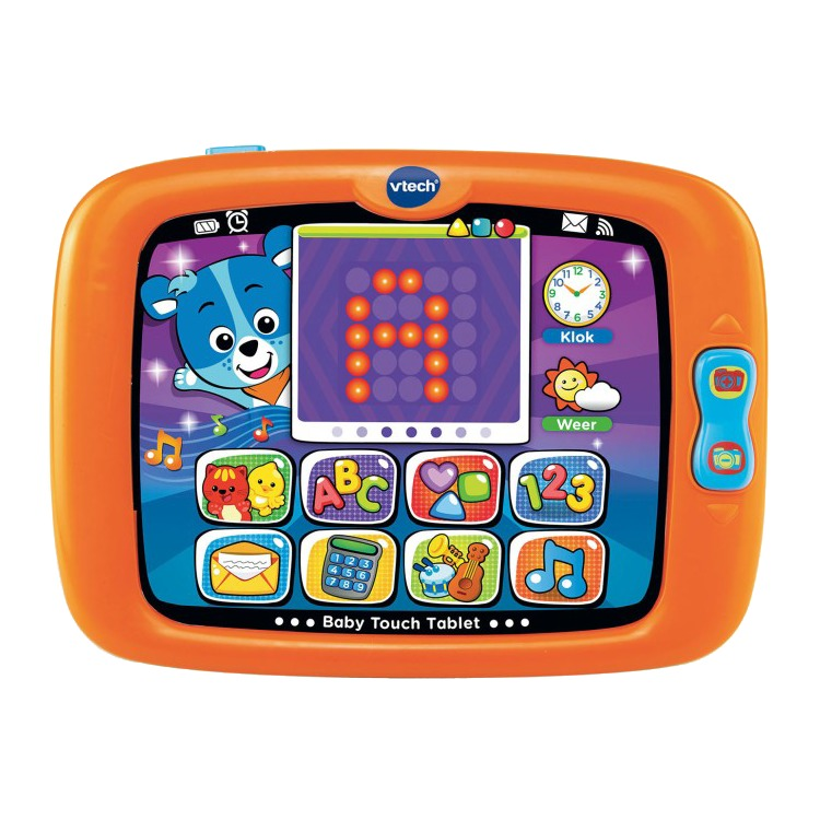 Vtech Baby Touch Tablet