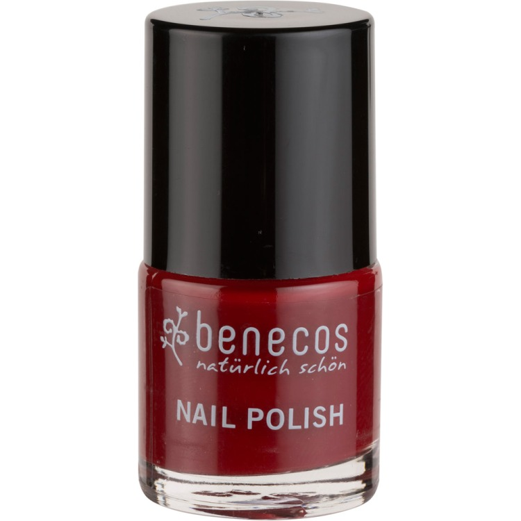 Image of Nagellak Cherry Red