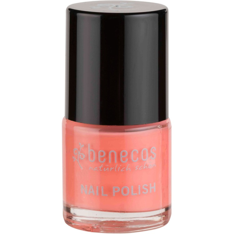 Image of Nagellak Peach Sorbet