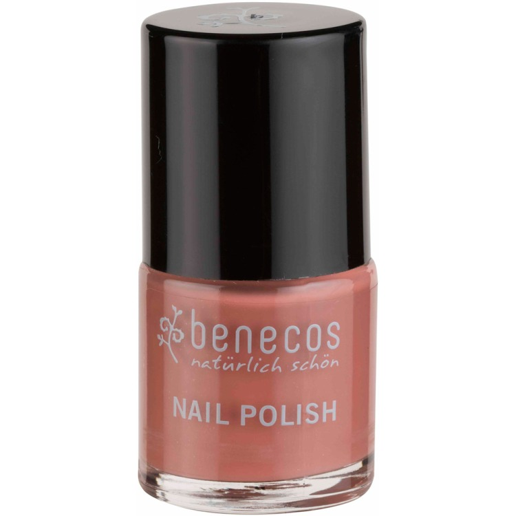 Image of Nagellak Rose Passion