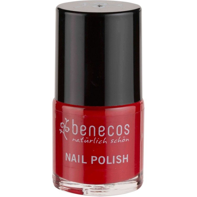 Image of Nagellak Vintage Red