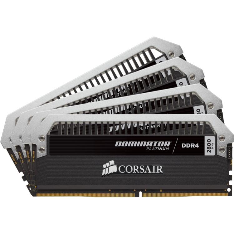 Image of 32 GB DDR4-2800 Quad-Kit