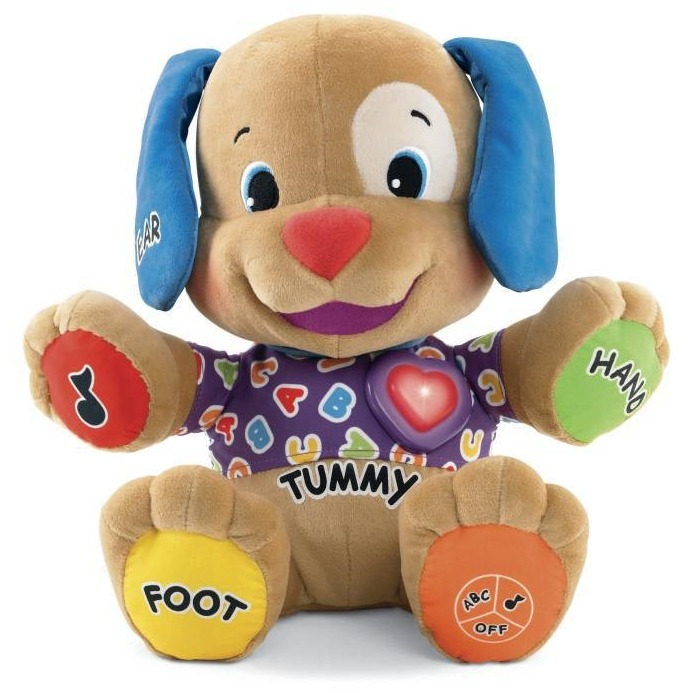 Image of Puppy Love to Play Fisher-price