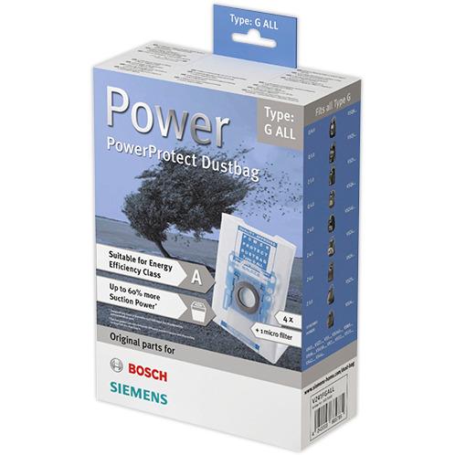 Bosch/Siemens VZ41FGALL