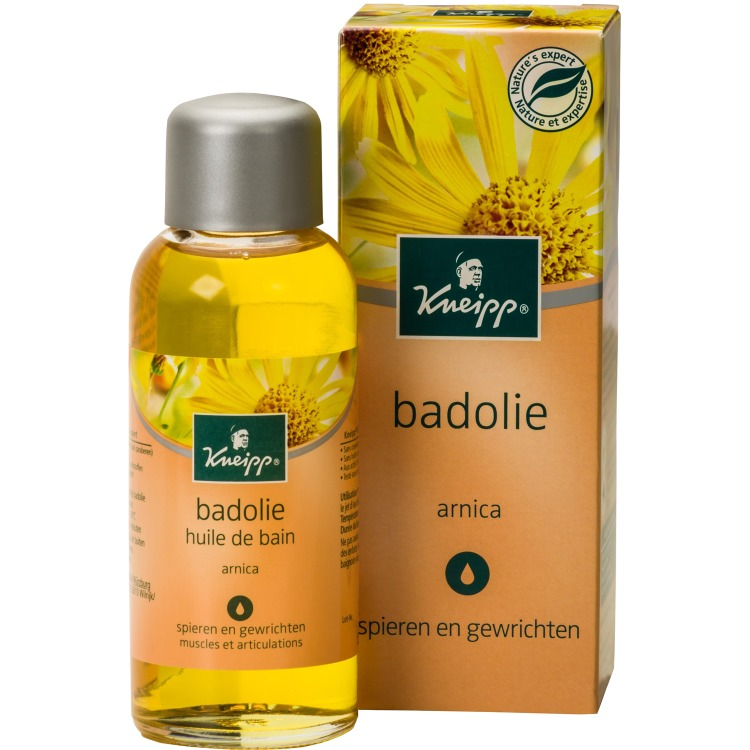 Image of Badolie Arnica, 100 Ml