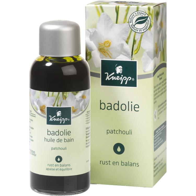 Image of Badolie Patchouli, 100 Ml