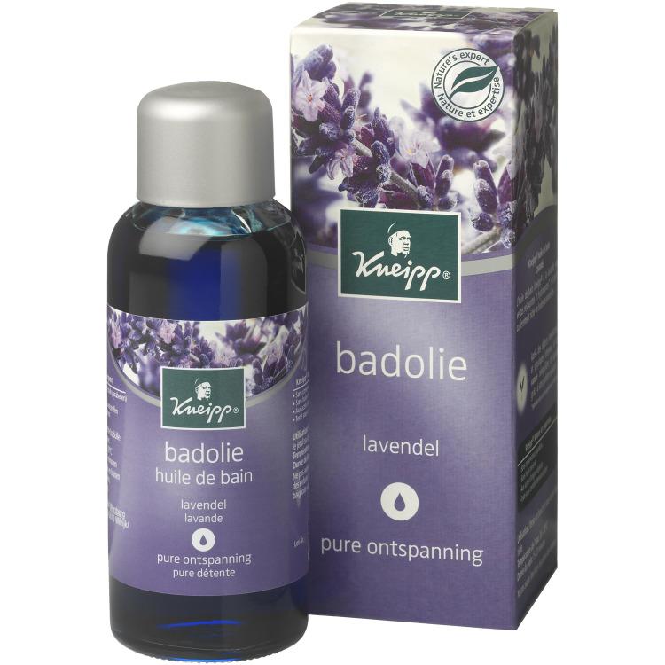 Image of Badolie Lavendel, 100 Ml