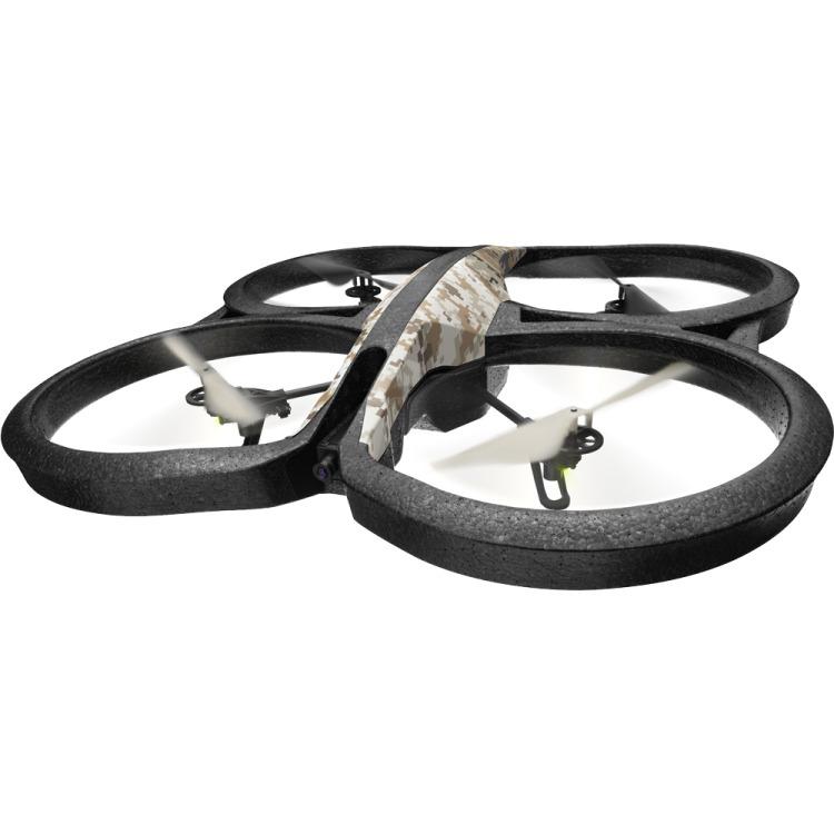 AR Drone 2.0 Elite Sand