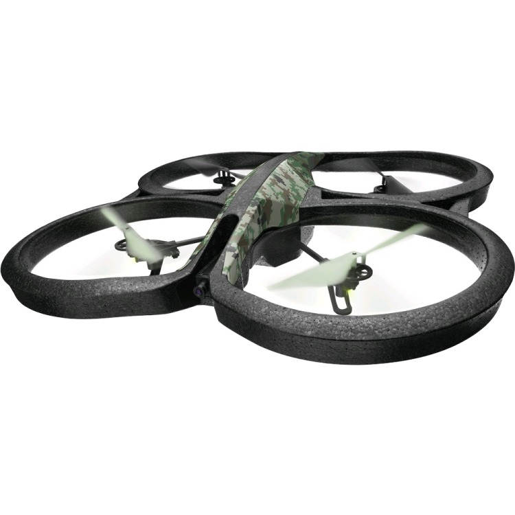 AR Drone 2.0 Elite Jungle