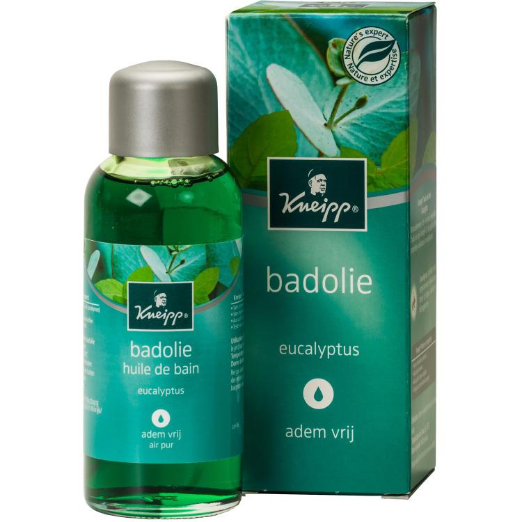 Image of Badolie Eucalyptus, 100 Ml