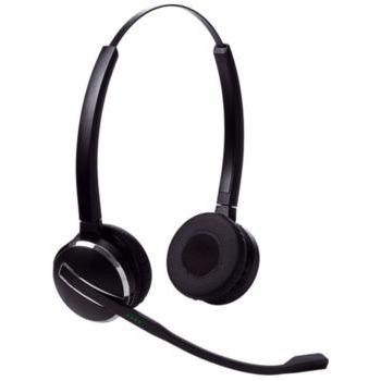 Jabra PRO 9460 duo- PRO 9465 Duo Headset (14401-03)