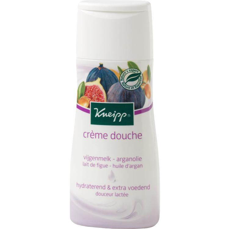 Image of Crème Douche Vijgenmelk-Arganolie, 200 Ml
