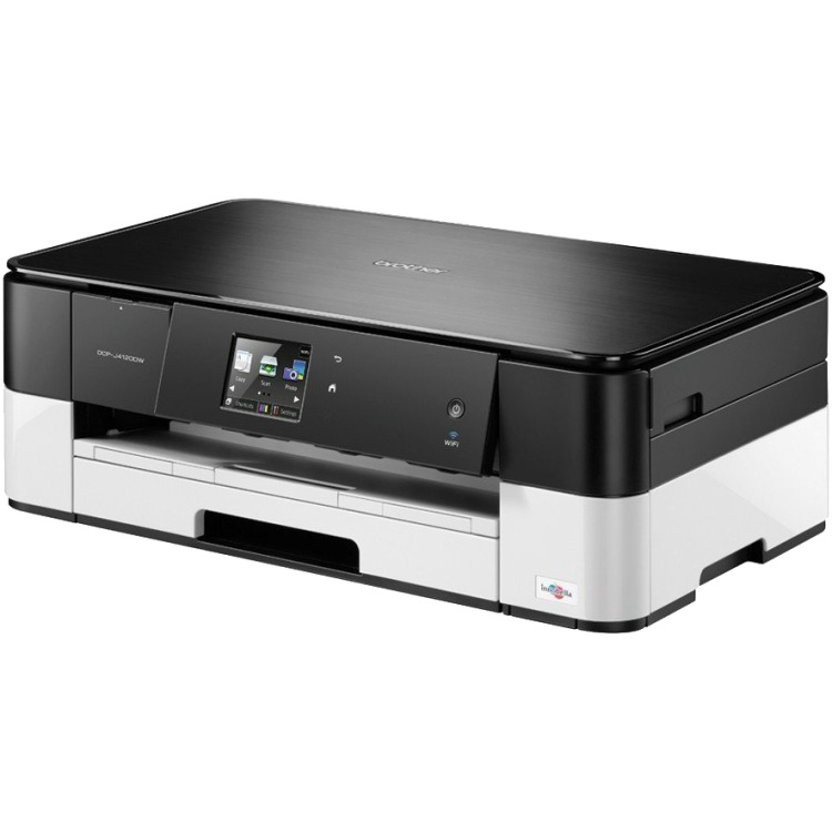 DCP-J4120DW All In One Printer