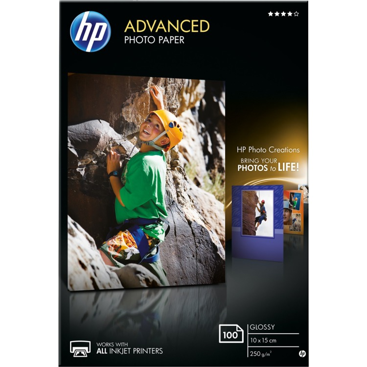 AdvancedPhoto Paper Q8692A
