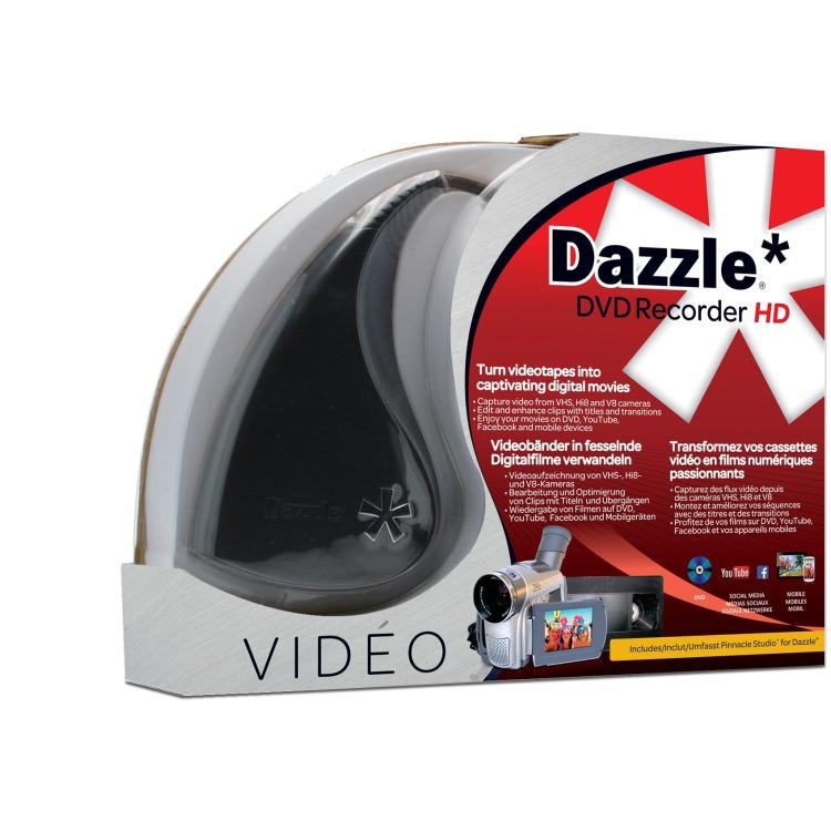 Image of Corel Dazzle DVD Recorder