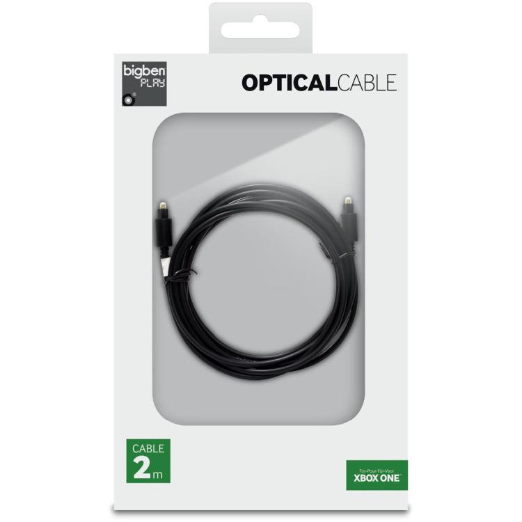Bigben Optische Kabel Xbox One