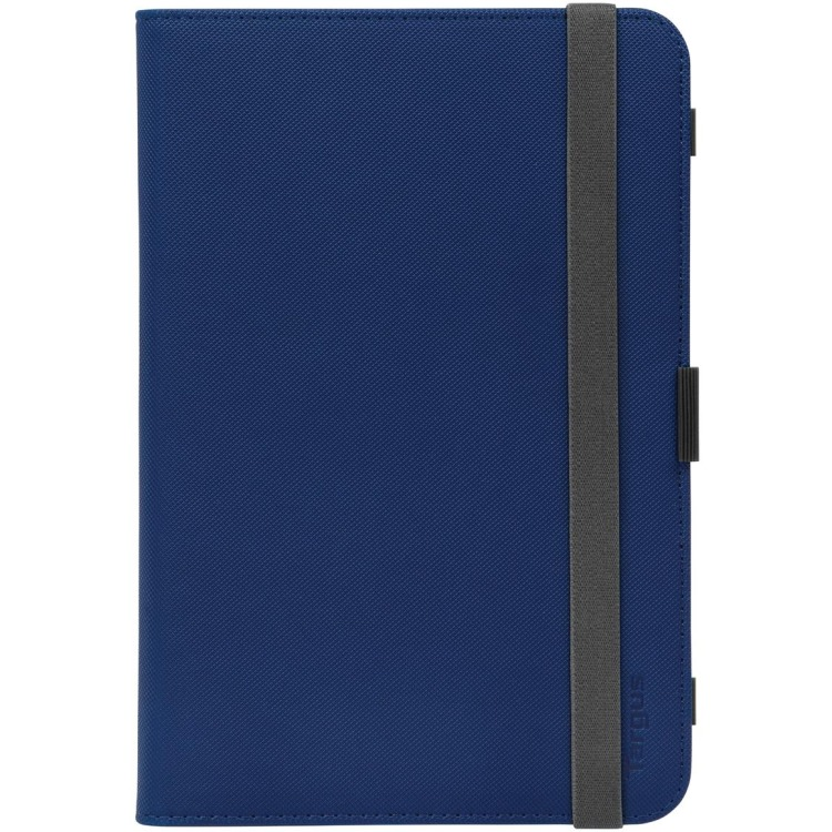 Targus Universal Tablet Flip Case 7-8i Blue