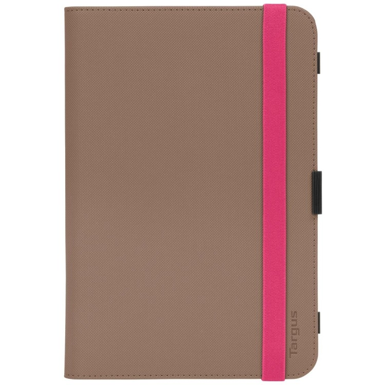 Targus Universal Tablet Flip Case 7-8i Taupe