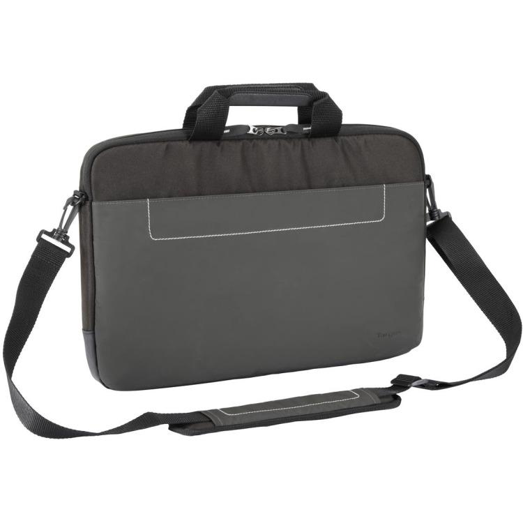 Targus Slate 15.6i Laptop Slipcase Brown