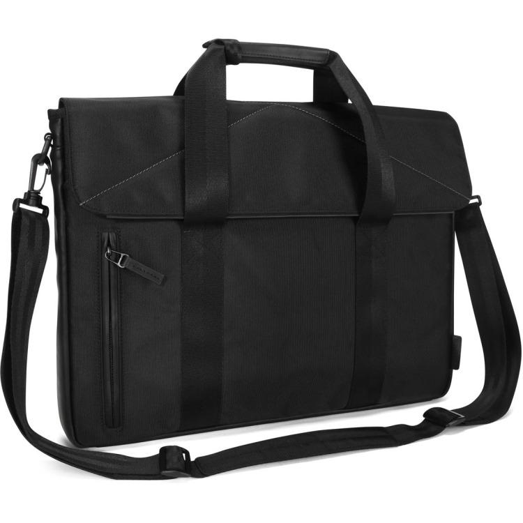 Targus T-1211 15.6i Slim Laptop ToploadBlack