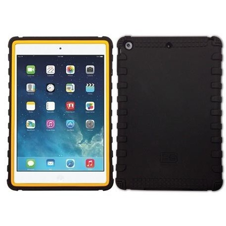 Bear Grylls, Action Case For Ipad Retina Display (jet Black)