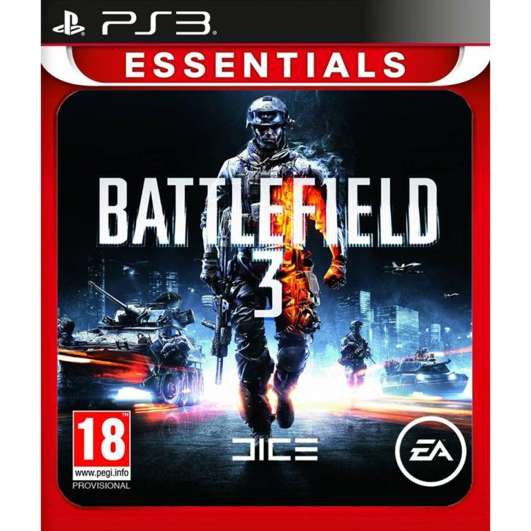 Battlefield 3 (Essentials)  PS3