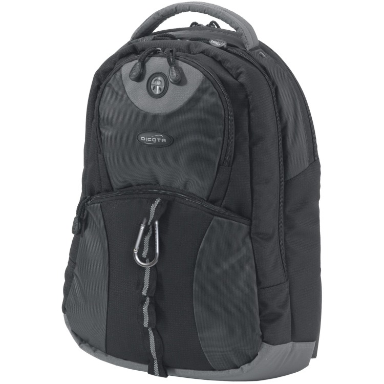 DICOTA Backpack Mission 15,6