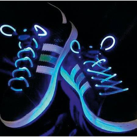 Basic XL, LED Schoenveters (Blauw)