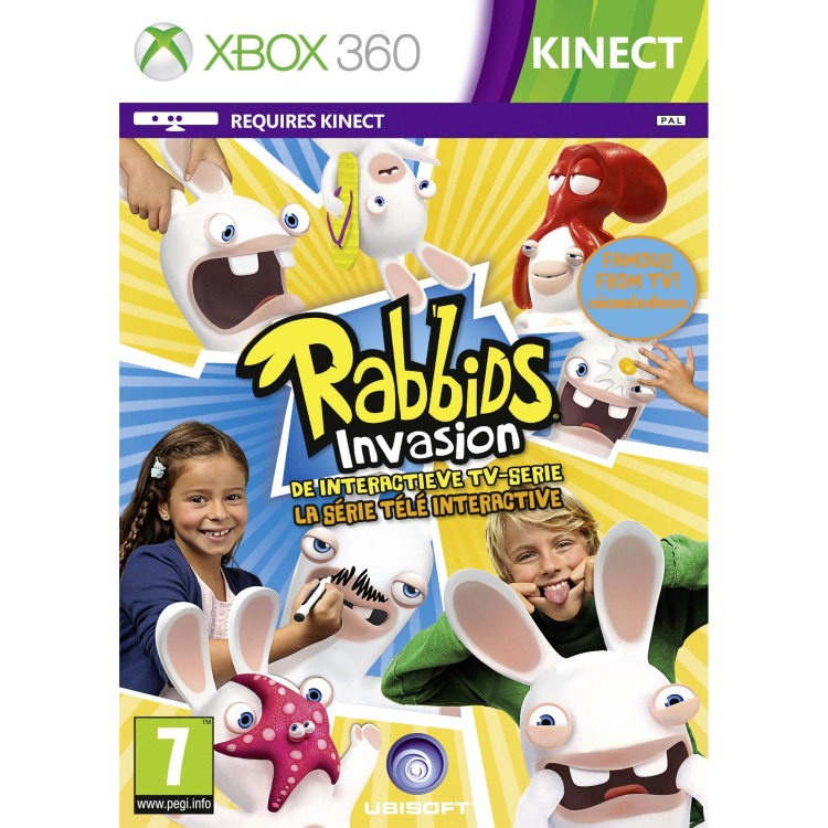 Rabbids: Invasion, Xbox One