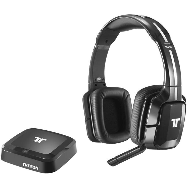 Tritton Kunai Wireless Zwart