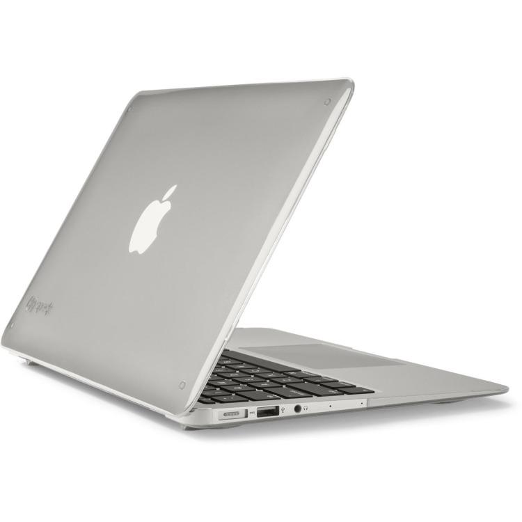 Een Speck Macbook Air 13 Inch Seethru Clear Speck macbook accessoires ...