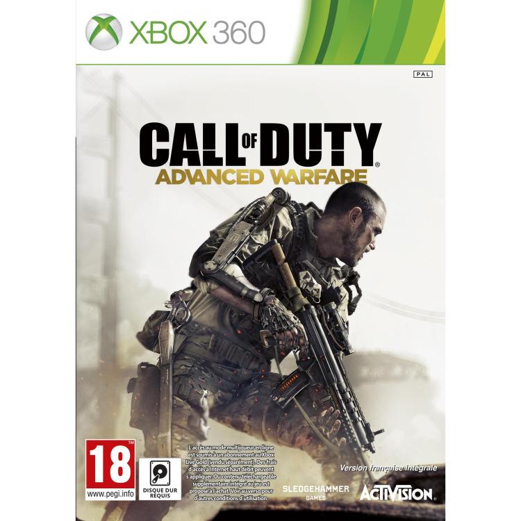 Image of Activision Call Of Duty: Advanced Warfare Day Zero Edition, Xbox 360