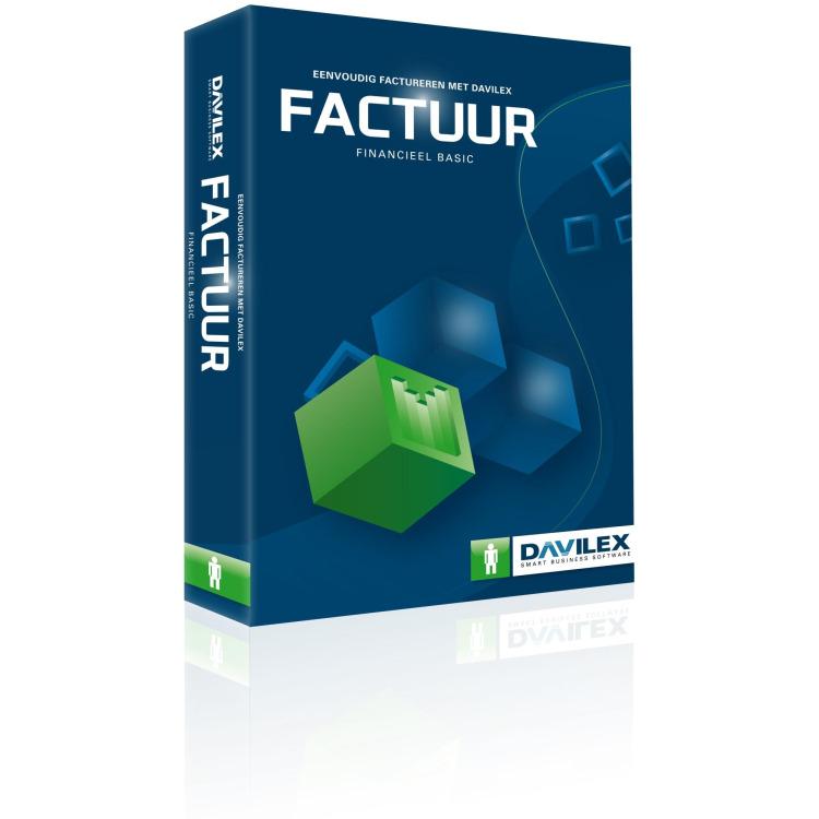Davilex Factuur Basic