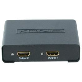 Konig KN-HDMISPL10 HDMI-splitter