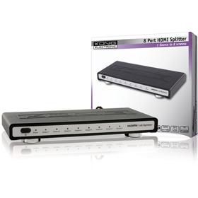 Konig KN-HDMISPL30 HDMI-splitter