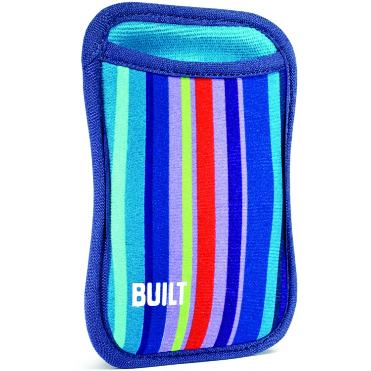 Image of Built NY, Scoop Camera Case (Bowery Stripe)