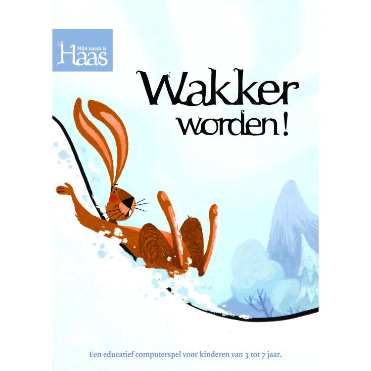 Mijn Naam is Haas Wakker Worden