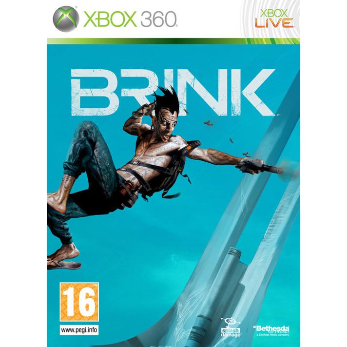 Image of Brink Xbox 360