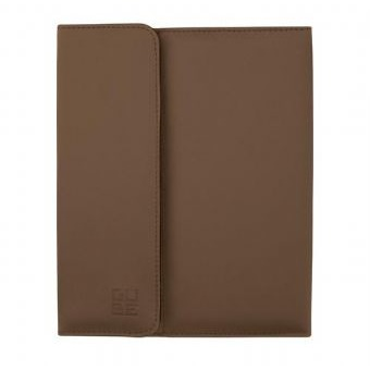Rotating Protection Case for iPad 2 (Metalic Bronze)