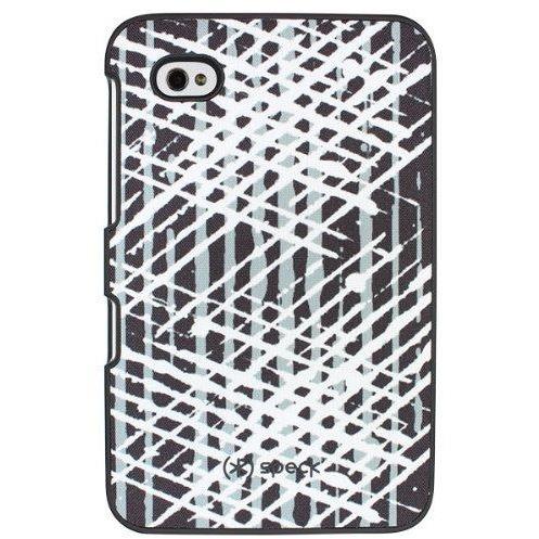 Speck Samsung Galaxy Tab Fitted (TripleStroke Concrete)