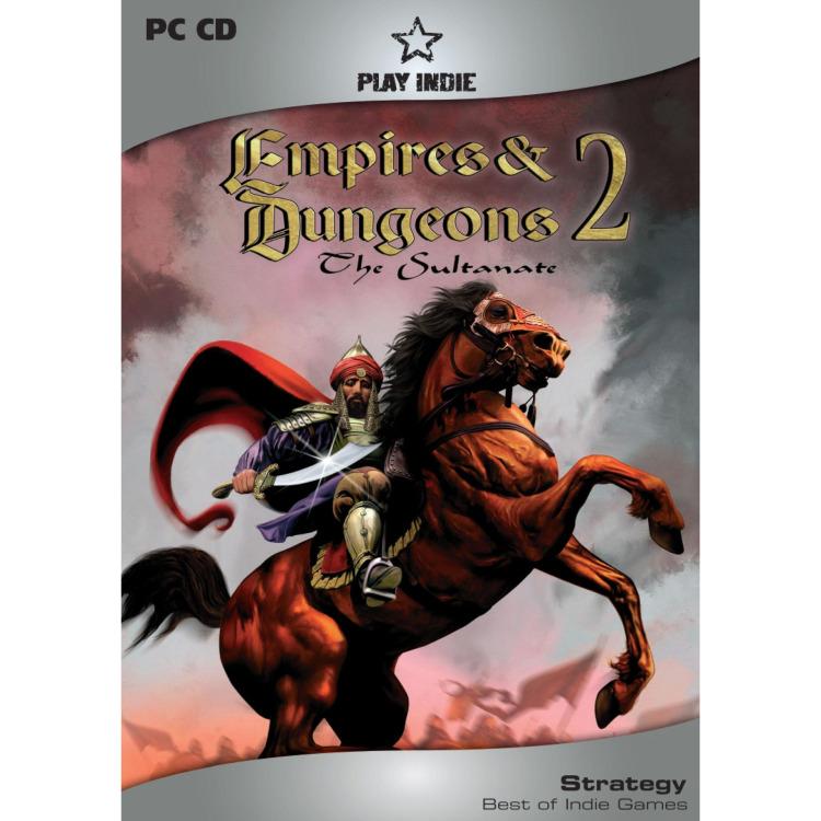 Empires & Dungeons Deluxe