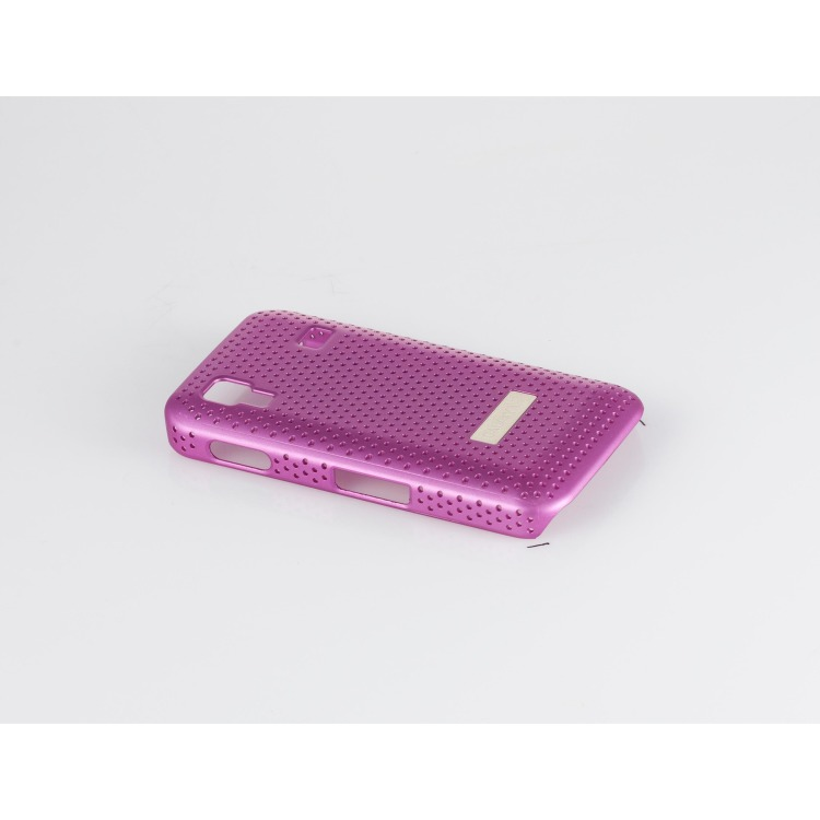 Image of Anymode Cool Case Voor Galaxy Ace (Roze)