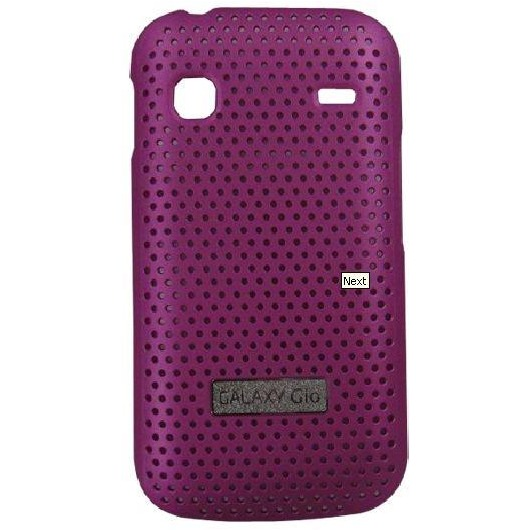 Image of Anymode Cool Case Voor Galaxy Gio (Roze)