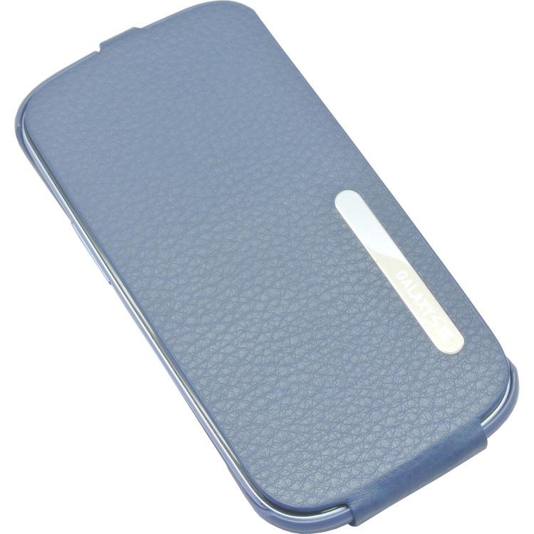 Cradle Case Galaxy S3 Blauw