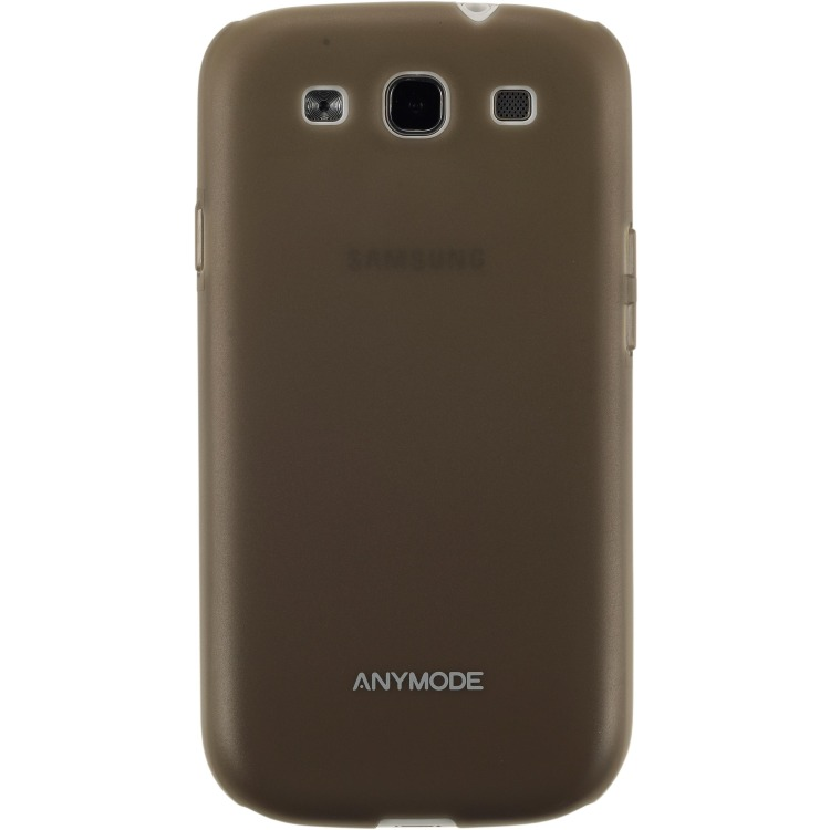 ANYMODE Anymode Membrane Case voor Galaxy S3 (Black) (MCHD116KBK)