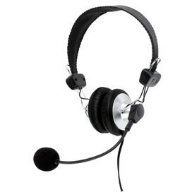 König, Comfortabele Stereo Headset